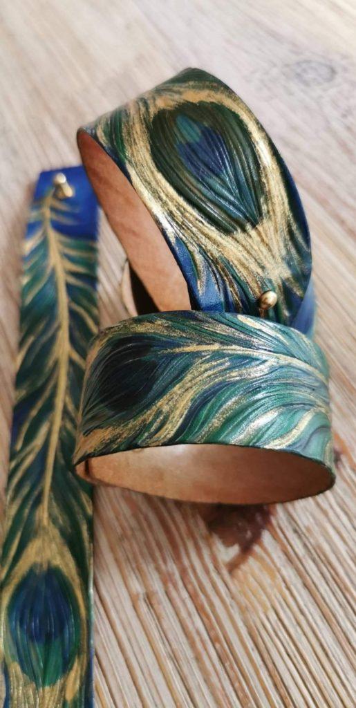 Le Minotaure - Bracelet