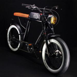 Bikle, le Vélo électrique Français